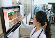 Cần áp dụng công nghệ thông tin vào ngành Dược
