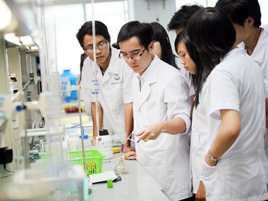 Học liên thông Cao đẳng Dược 2017 ở đâu đạt chuẩn Bộ Y Tế ?