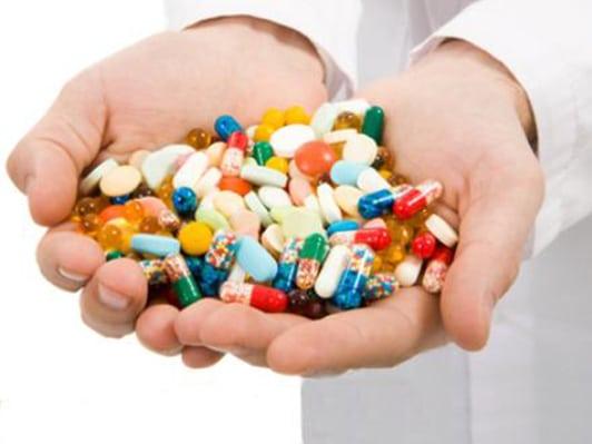 Quản lý chặt thuốc và biệt dược