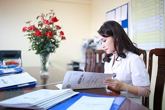 Cần có đầy đủ hồ sơ cấp chứng chỉ hành nghề Y
