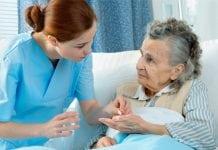 Trở thành điều dưỡng viên sẽ giúp bạn có nhiều cơ hội nghề nghiệp trong tương lai
