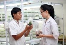 Trường Trung Cấp Y Dược Pasteur liên tục tuyển sinh