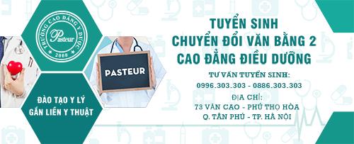 Địa chỉ học Văn bằng 2 Cao đẳng Điều dưỡng TPHCM tốt nhất?