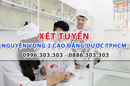 Cao dang Y Duoc Pasteur TPHCM huong dan lam ho so xet tuyen