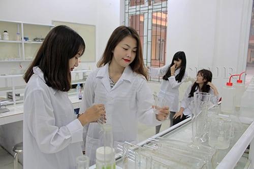 Liên thông Cao đẳng Dược là lựa chọn tối ưu của sinh viên hiện nay