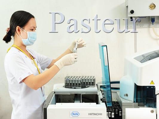 Cách đăng ký xét tuyển Trường Cao đẳng Y Dược Pasteur