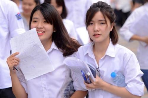Điểm chuẩn Đại học Bách khoa TP. HCM tăng mạnh