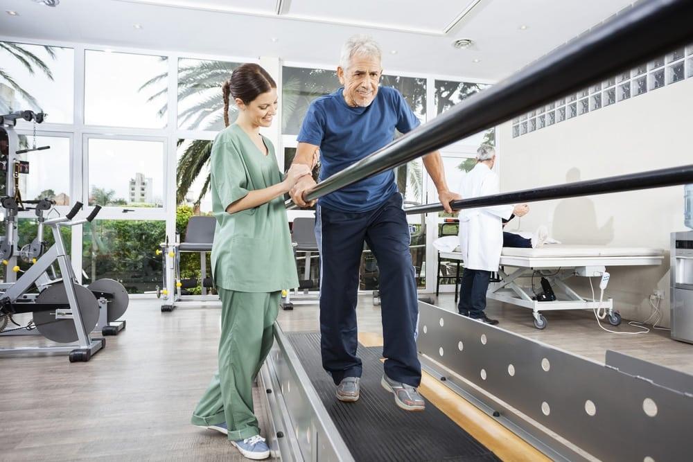 Tìm hiểu về ngành Vật lý trị liệu và phục hồi chức năng