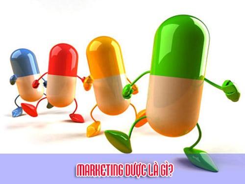 Marketing Dược giúp cho công cuộc tiếp thị sản phẩm tốt hơn