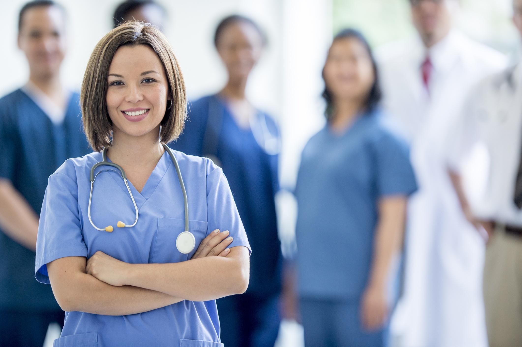 Trường nào đào tạo Cử nhân Điều dưỡng, lấy bao nhiêu điểm?