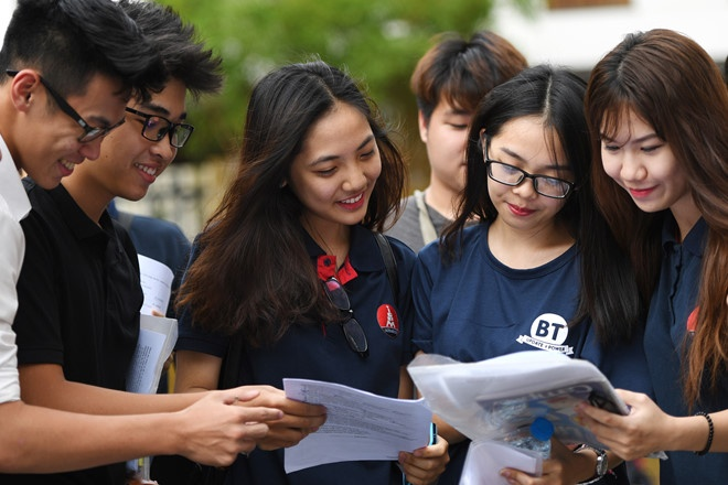 Hot: Nhiều trường đại học phía Nam đã công bố hướng tuyển sinh 2019