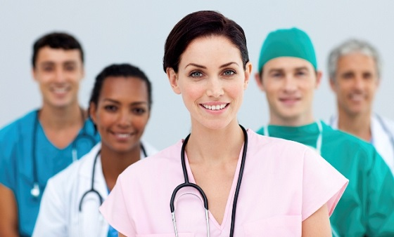 Sự khác nhau giữa nghề Điều dưỡng và Y sĩ đa khoa