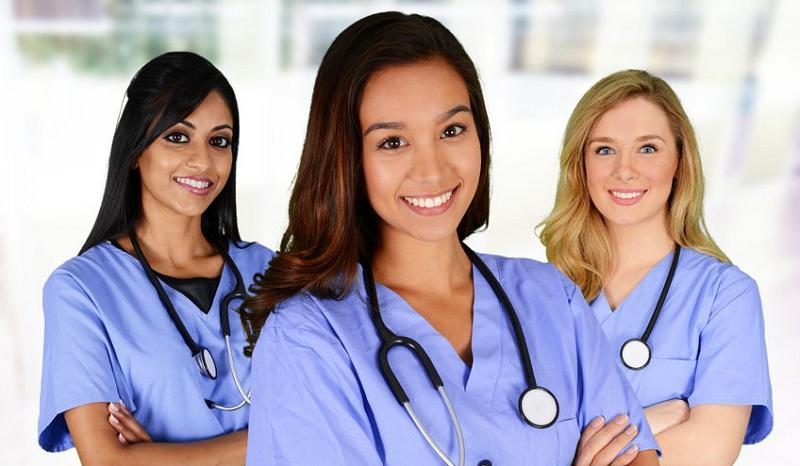 Tìm hiểu sự khác nhau giữa nghề Điều dưỡng và Y sĩ đa khoa