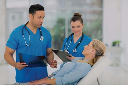 Bản chất công việc của Điều dưỡng viên và Y sĩ đa khoa khác nhau