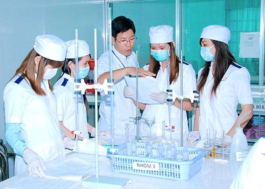 Đây chính là cơ hội mới cho những sinh viên ngành Dược