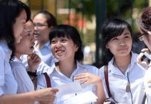 Hồ sơ đăng ký học Trung cấp Y TP Hồ Chí Minh năm 2017