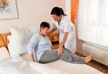 Trở thành điều dưỡng viên chuyên nghiệp cần có một quá trình rèn luyện tốt