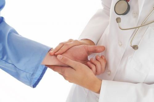 Học y là để cứu người mà nhiều người đam mê