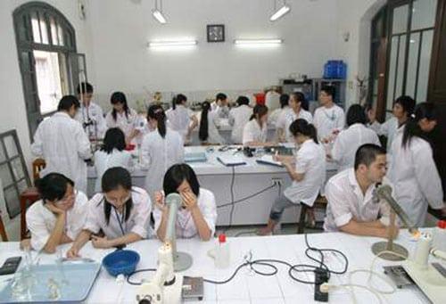 Cao đẳng Y dược TP Hồ Chí Minh là một trong các địa chỉ đào tạo ngành Y tốt