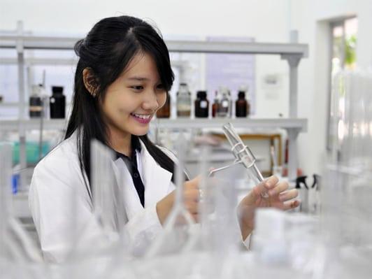 Trường Cao đẳng Y Dược Pasteur đào tạo những ngành nào?
