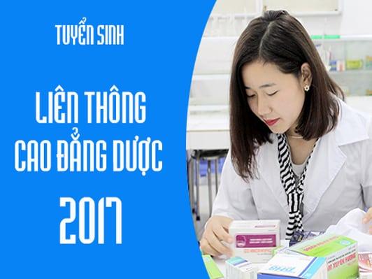 Hồ sơ liên thông Cao đẳng Dược TPHCM cần những giấy tờ gì?