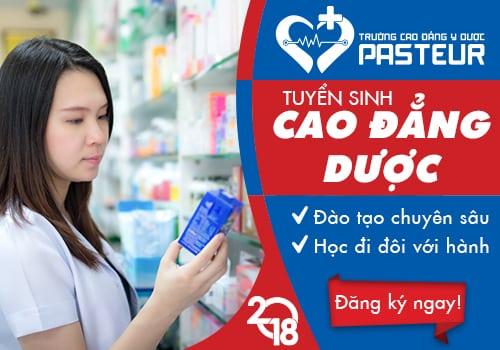 Chất lượng đào tạo Cao đẳng Y Dược Pasteur TP.HCM
