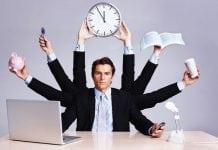 Trình dược viên có thể chủ động thời gian làm việc