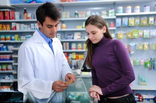 Một người Dược sĩ tốt biết cách làm những gì tốt nhất cho bệnh nhân