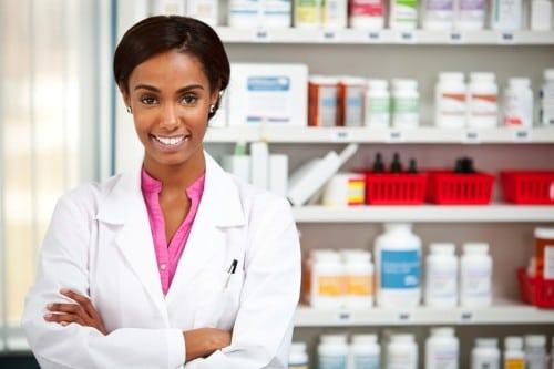 Dược sĩ - Công việc yêu thích của nhiều người hiện nay