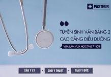 Địa chỉ uy tín đào tạo Văn bằng 2 Cao đẳng Điều dưỡng TP.HCM