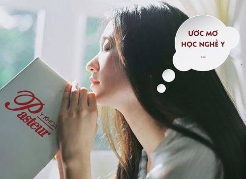 Điều kiện tuyển sinh Cao đẳng Y Dược Pasteur TP.HCM là gì?