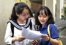 Một số trường Y Dược thông báo hạ điểm chuẩn