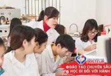 Trường Cao đẳng Y Dược pasteur đào tạo chuyên sâu
