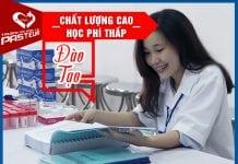 Chất lượng đào tạo Dược sĩ Cao đẳng Y Dược Pasteur TP.HCM
