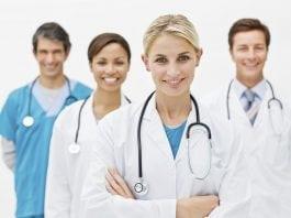 Tốt nghiệp Trung cấp Y sĩ đa khoa có thể liên thông lên Đại học Y