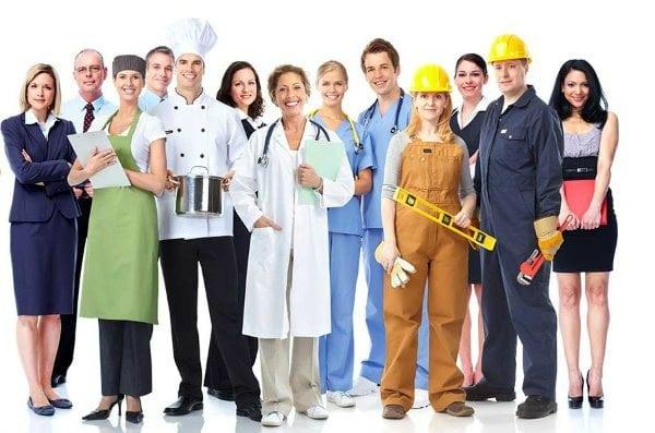 """Những ngành nghề """"hot"""" nhất tại nước Mỹ"""