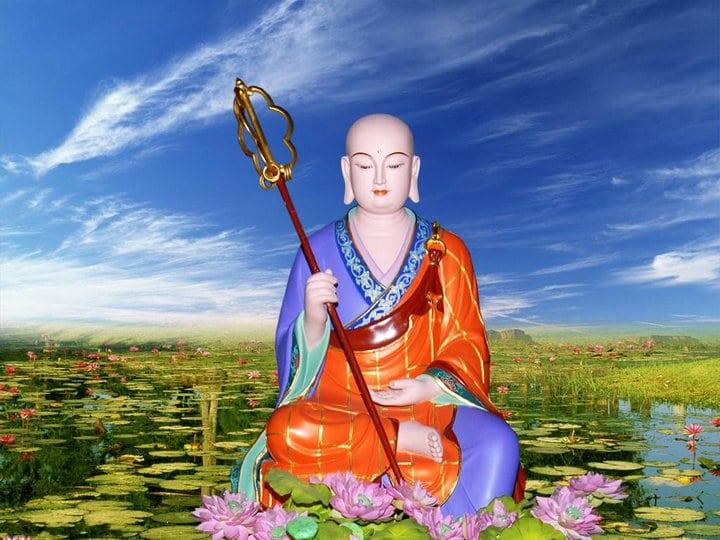 Mục Kiều Liên - đệ tử đầu tiên của Đức Phật