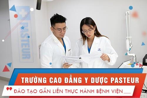 Chất lượng đào tạo sinh viên Văn bằng 2 Cao đẳng Xét nghiệm Y học