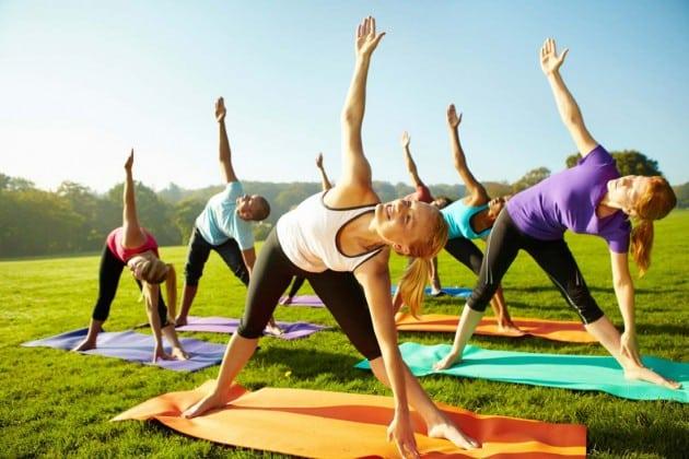 Tập thể dục giúp ngăn ngừa nguy cơ mắc ung thư