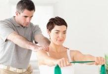 Đối tượng chữa bệnh của Vật lý trị liệu và phục hồi chức năng