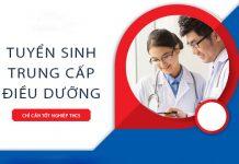 Chất lượng đào tạo Trung cấp Điều dưỡng TP.HCM thế nào?