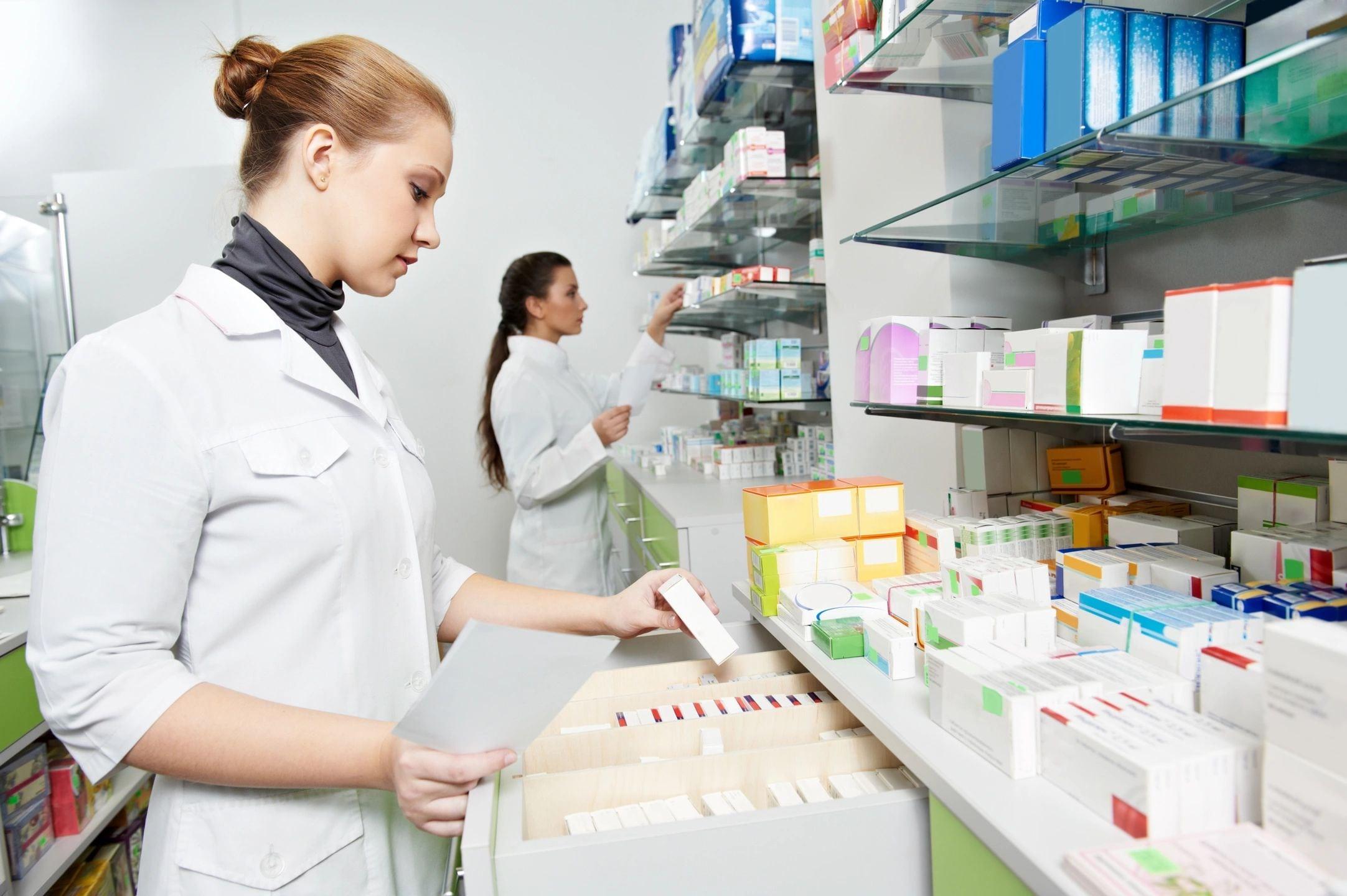 Lợi ích khi học nghề Dược sĩ là gì?