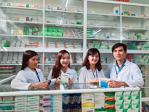 Cao đẳng Y Dược Pasteur đào tạo gắn liền nhu cầu thực tiễn