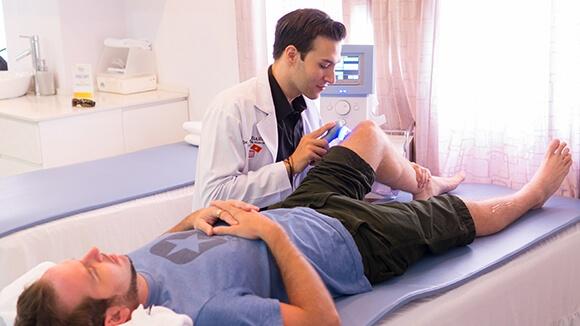 Tìm hiểu những công việc cụ thể của những Kỹ thuật viên Vật lý trị liệu