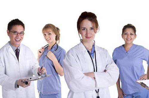 Tổng hợp 7 website chia sẻ kiến thức chăm sóc sức khỏe tốt nhất Việt Nam