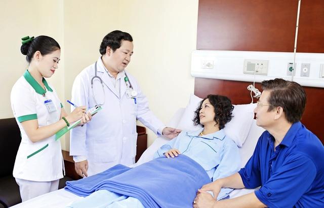 Điều dưỡng viên có cơ hội nghề nghiệp rộng mở