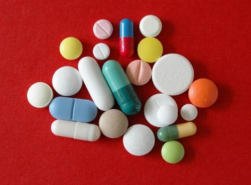 Sự cạnh tranh của các loại thuốc trị đau đầu có thành phần Paracetamonl