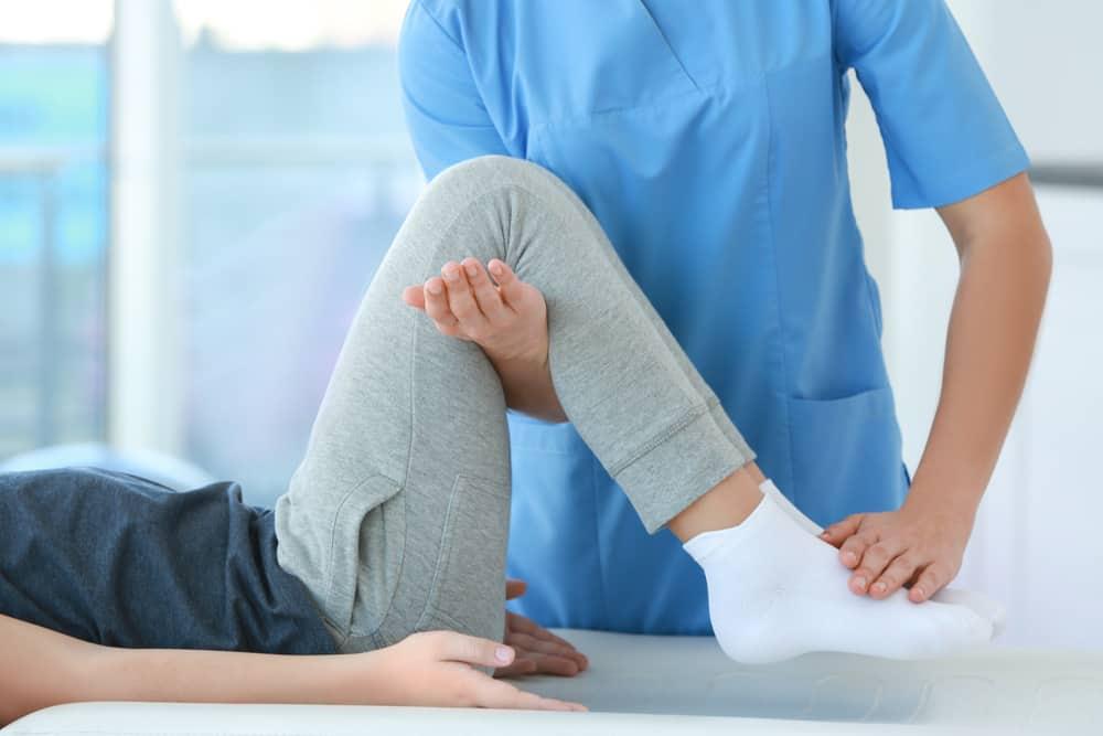 Những yêu cầu đối với Điều dưỡng viên phục hồi chức năng