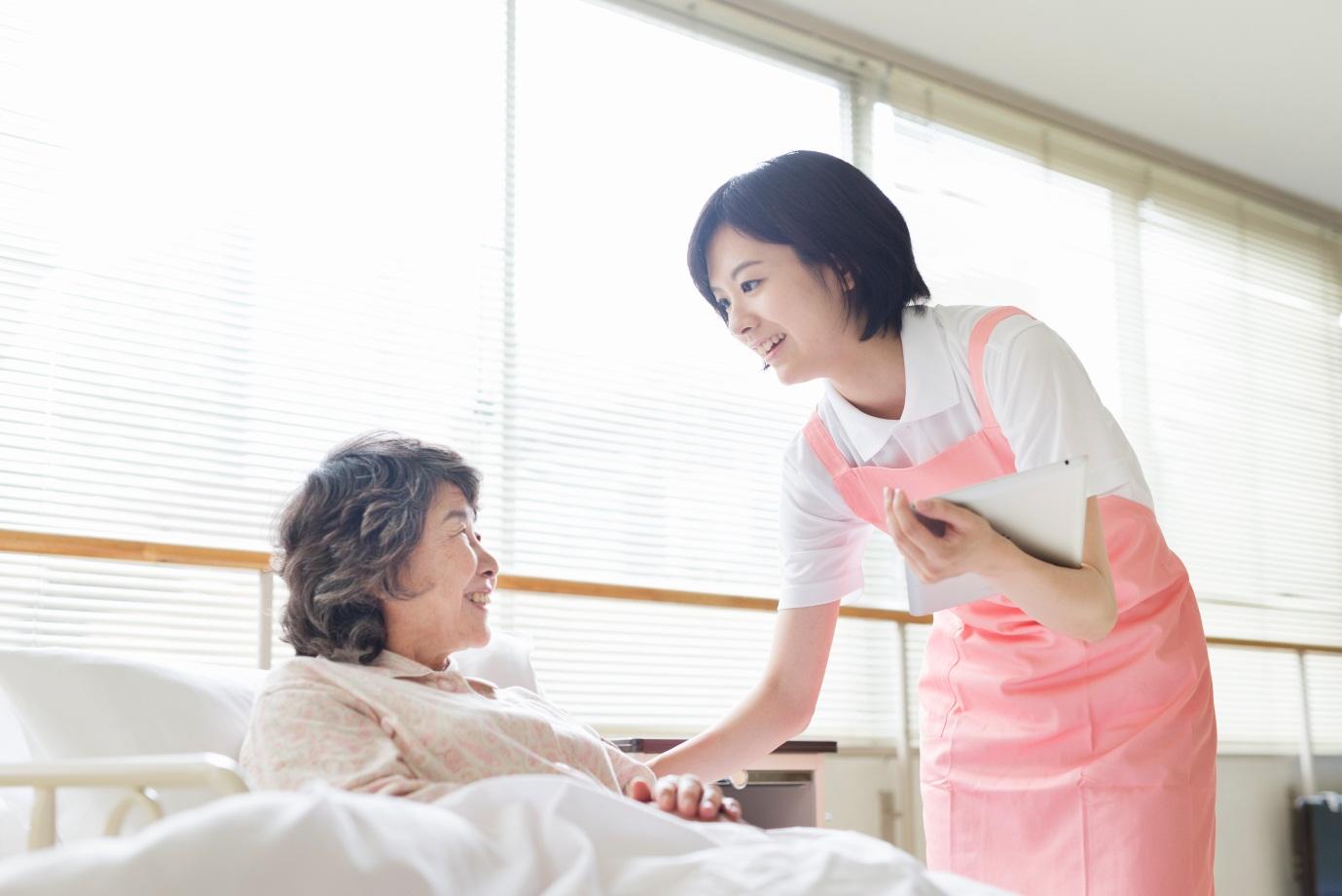 Cuộc sống của Điều dưỡng viên tại Nhật cũng muôn vàn khó khăn