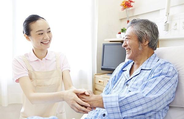 Ngành Điều dưỡng tại Nhật, lắm cái hay nhưng muôn vàn cái khó